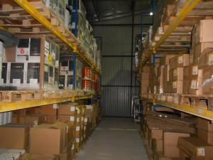 Хранение товаров интернет магазина