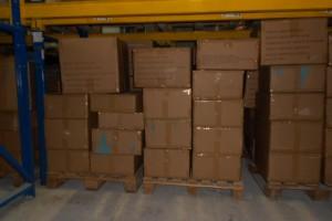 Хранение вещей и мебели во время ремонта