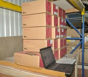 Ответственное хранение для интернет магазинов